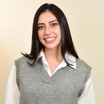 ספיר צוקמן- מנהלת מחלקת שיווקק ומכירות